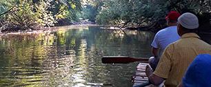 Flussreise